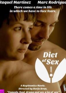 Diet Of Sex Erotik Filmi İzle