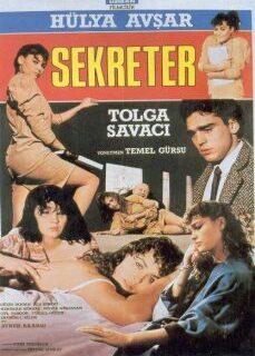Sekreter 1985 Hülya Avşar Erotik Film İzle full izle