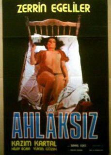 Ahlaksız 1978 Zerrin Egeliler Filmi İzle tek part izle
