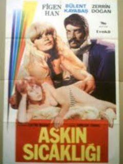Aşkın Sıcaklığı 1978 Dul Kadın Yeşilçam Erotik Filmi İzle izle
