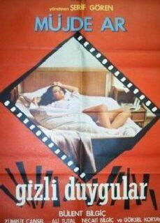 Gizli Duygular 1984 Müjde Ar Filmi İzle izle