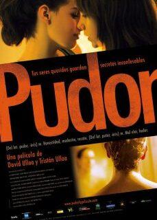 Pudor 2007 Lezbiyen Erotik Filmi İzle hd izle