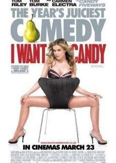Şeker Kız Candy Ateşli Ukrayna Erotik Filmi hd izle