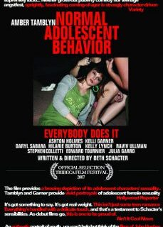 Normal Adolescent Behavior Konulu Grup tek part izle