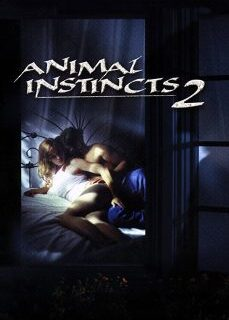 Animal Instincts 2 – 1994 Full Amerikan Erotik İzle hd izle