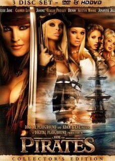 Pirates Erotic Film izle Korsanların Erotik Filmleri hd izle