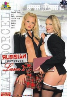 Russian Institute Lesson 2 HD Erotik Film izle hd izle