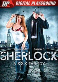 Sherlock Parody XXX HD Erotik Filmi izle tek part izle