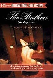 The Bathers 2003 Fransız Erotik Filmi tek part izle