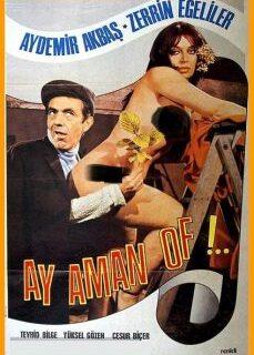 Ay Aman Of 1979 Türk Yeşilçam Yerli Filmi İzle