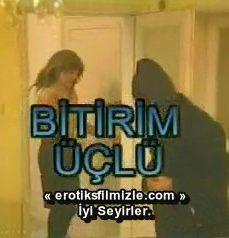Bitirim Üçlü Yasemin Ünlü Erotik Filmi İzle