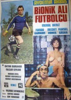 Bionik Ali Futbolcu 1978 İzle tek part izle