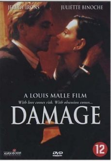 Damage İhtiras Filmi Full Klasik