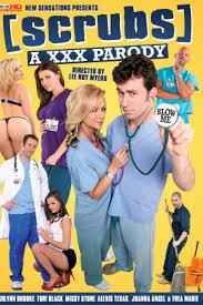Scrubs Hemşire ve Doktorların Ateşli Erotik Filmi izle reklamsız izle