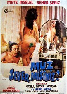Muz Sever Misin? 1975 Yeşilçam Kapıcı Erotik Filmi İzle hd izle
