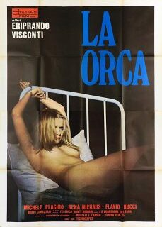 La Orca İtalyan Erotik Film izle