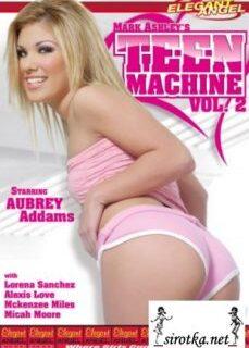 Teen Machine 2 Full HD 1080P Erotik Filmi izle full izle