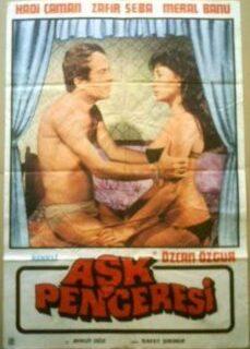 Aşk Penceresi 1979 Yeşilçam Duyulmamış Erotik Filmi İzle izle