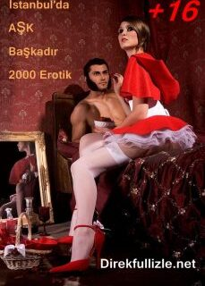 İstanbul'da Aşk Başkadır 2000 Türk Erotik Filmi İzle