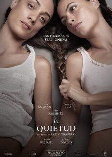 Arjantin Erotik Filmi Sükunet Türkçe Dublaj izle
