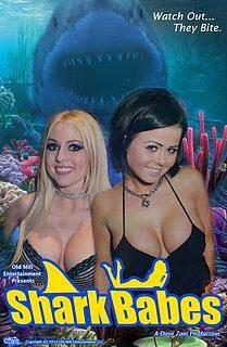 Shark Babes 2015 Amerikan Sex