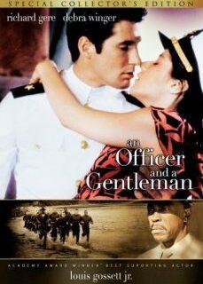 Subay ve Centilmen 1982 Oscar Ödüllü Erotik Film izle