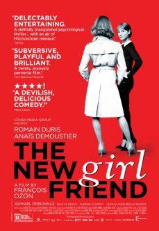Yeni Kız Arkadaşım 2014 Türkçe Dublaj İzle reklamsız izle